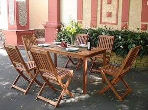 Tips on Shopping a Patio Furniture Clearance Sale