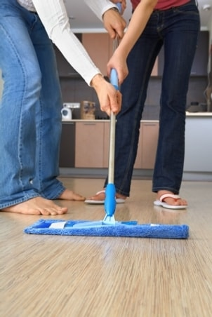 Tips on Floor Care