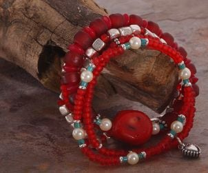 Tips on Choosing a Bead Bracelet