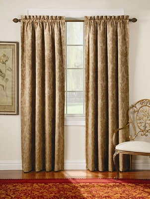 FAQs about Thermal Insulated Curtains