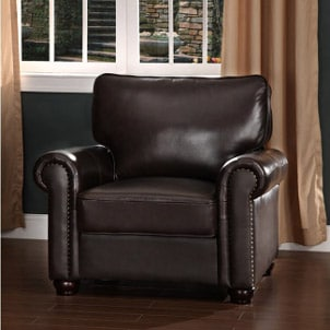 FAQs about Buying a Leather Armchair