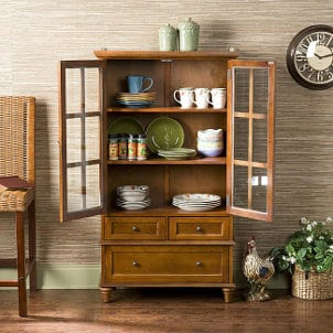 Best Reasons to Own a China Cabinet
