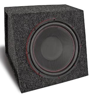 FAQs about Subwoofers