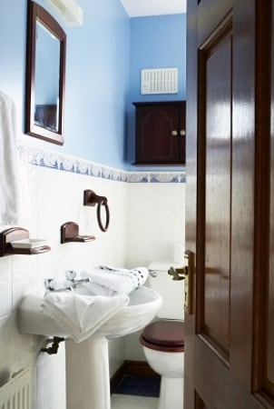 Tips on Installing Pedestal Sinks