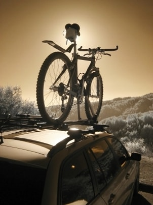 Top 5 Types of Roof Racks
