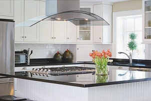 How to Install a Gas Oven Range