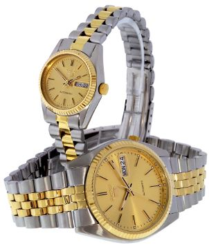 Timex Watch Fact Sheet