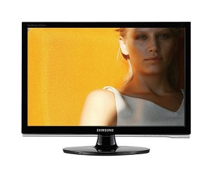 How Samsung LCD Monitors Get It Right