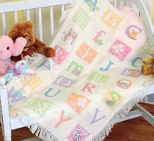 How to Buy a Baby Blanket