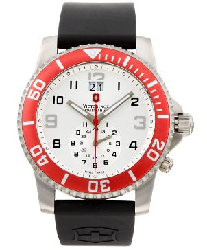 Swiss Army Watch Fact Sheet