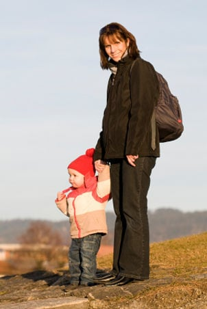 Best Reasons to Choose a Baby Diaper Backpack