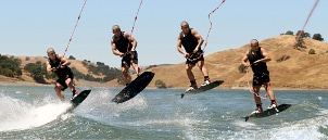 Wakeboard Buying Guide