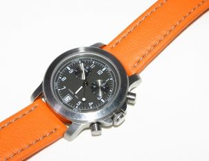 History of Hermes Watches