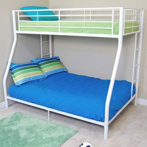 Safety Tips for Children's Beds