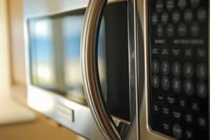 Microwave Buying Guide