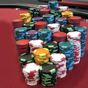 Poker Chips Fact Sheet