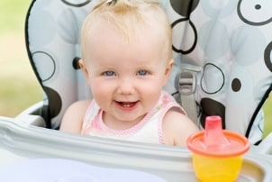 High Chair Buying Guide
