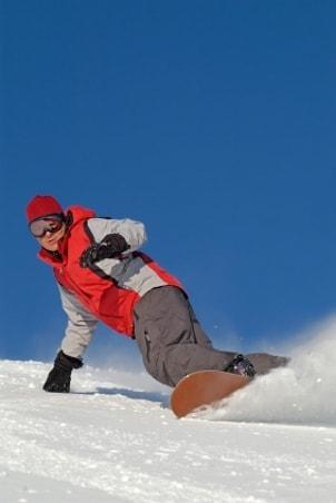 Snowboard Bindings Buying Guide