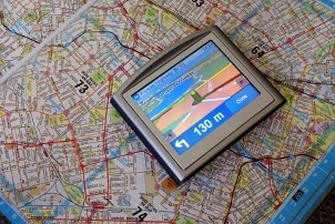 How to Program Your Garmin GPS