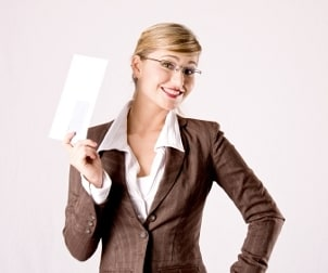 Top 5 Types of Business Envelopes