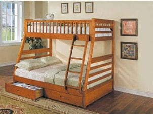 FAQs about Bunk Beds