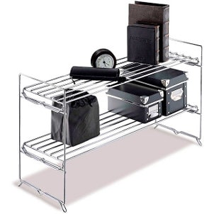 Using Storage Racks to Organize Your Office