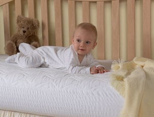 FAQs about Crib Mattresses