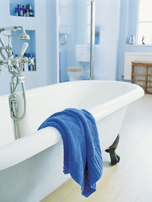 Tips on Installing a Claw-foot Tub