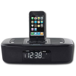 FAQs about iPod Docks