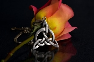 Top 5 Celtic Necklaces