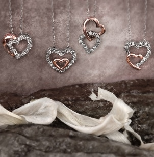 Top 5 Occasions for Giving a Diamond Heart Pendant