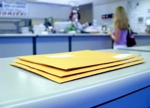 How to Use a Postal Scale