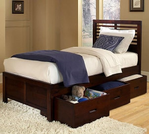 New Trends in Childrens' Beds