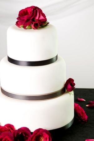 Tips on Choosing a Wedding Cake