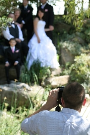 Tips on Finding Wedding Photographers