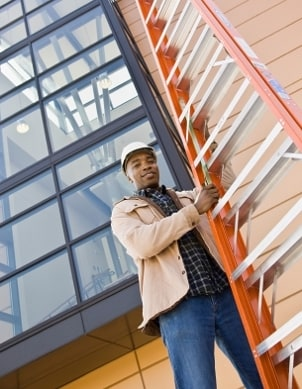 FAQs about Extension Ladders