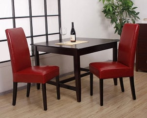 FAQs about Dining Table Chairs