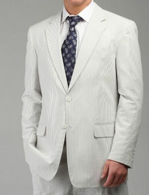 Tips on Buying Seersucker Suits