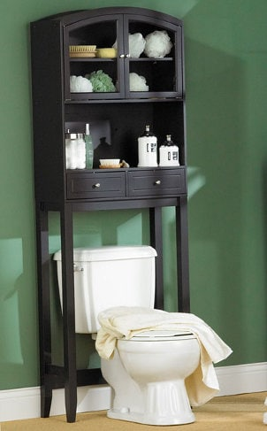 FAQs about Bathroom Cabinets