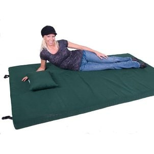 How to Properly Roll a Coleman Air Mattress