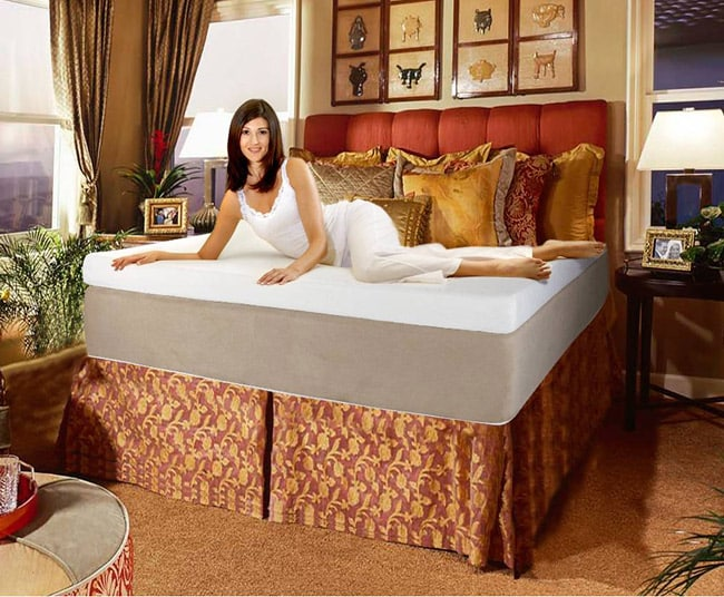 FAQs about Cal King Mattresses