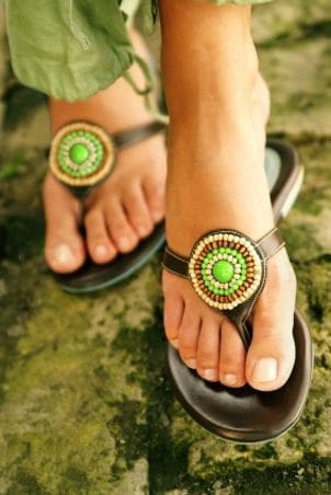 Top 5 Styles of Women's Sandals