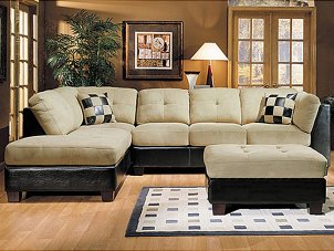 Best Rooms for a Sectional Couch