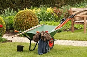 Landscape Supplies Checklist