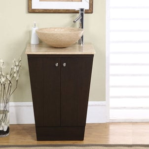 How to Install Vessel Sinks
