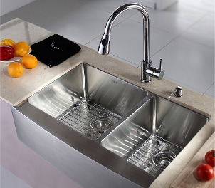 Stainless Steel Kitchen Sink Fact Sheet