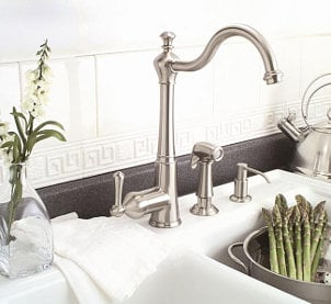 5 Styles of Delta Faucets