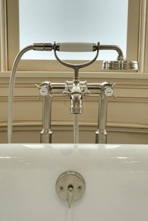 Understanding Bath Faucets
