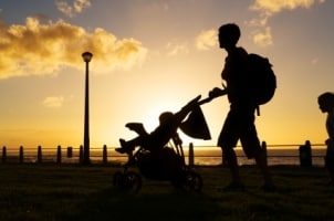 Stroller Buying Guide