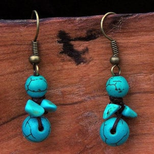 Turquoise Jewelry Quick Facts